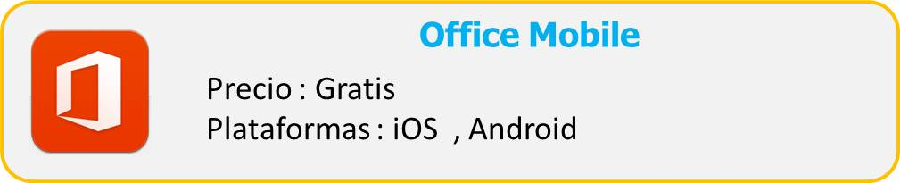 OfficeApp