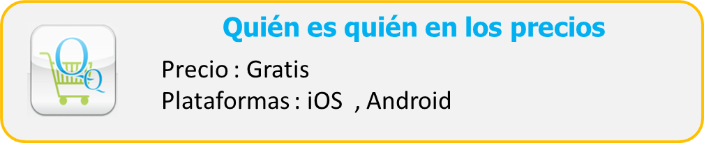 Quien es quien app
