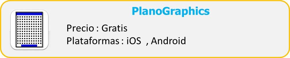 planographics app