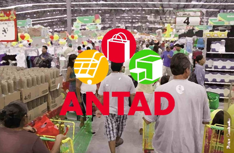 ANTAD RETAIL