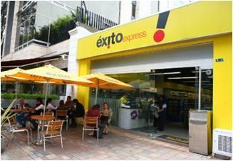exito-express