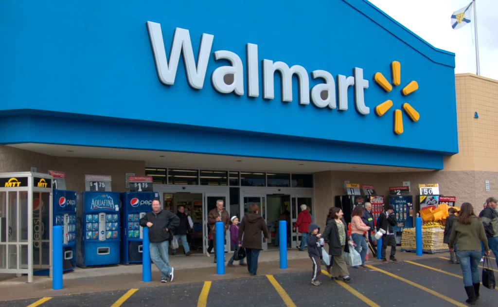 Wal-mart-Taking-Hits-and-Plunging